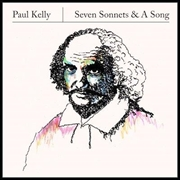Seven Sonnets and A Song | CD