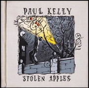Stolen Apples | CD