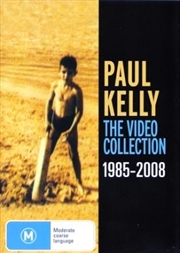 Video Collection 1985 - 2008 | DVD