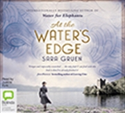 At The Water's Edge | Audio Book