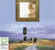 Biographer | Audio Book