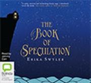 Book Of Speculation | Audio Book