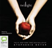 Twilight | Audio Book