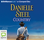 Country | Audio Book