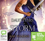 Daughters Of The Storm | Audio Book