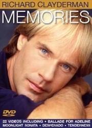 Memories | DVD