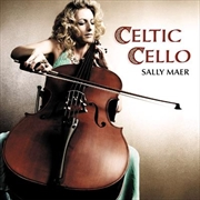 Celtic Cello | CD