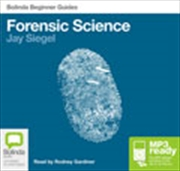 Forensic Science | Audio Book