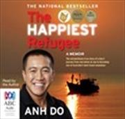 Happiest Refugee