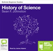 History Of Science | Audio Book