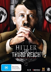 Hitler And The Third Reich Collection