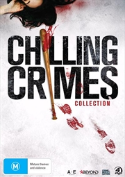 Chilling Crimes | Collection