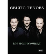 Homecoming - The Celti