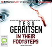 In Their Footsteps | Audio Book