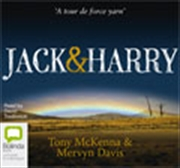 Jack & Harry | Audio Book