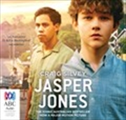 Jasper Jones | Audio Book