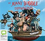Jonny Duddle Extravaganza | Audio Book