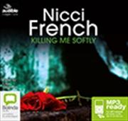 Killing Me Softly | Audio Book