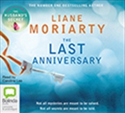 Last Anniversary | Audio Book