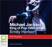 Michael Jackson | Audio Book