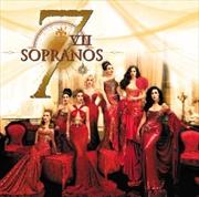 Seven Sopranos | CD