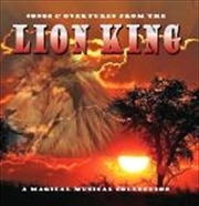 Lion King - The Westen, The | CD