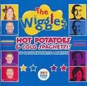Hot Potatoes and Cold Spaghetti | CD