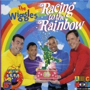 Racing To The Rainbow | CD