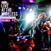 Vol. 3-Triple J Live At The Wireless