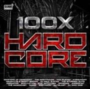 100x Hardcore