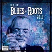 Best Of Blues and Roots 2016