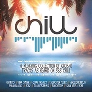 Chill- A Relaxing Collection Of Global Tracks As Heard On Sbs Chill | CD