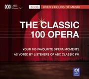 Classic 100 Opera Top 10 | CD