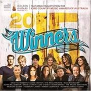 CMAA Winners 2015