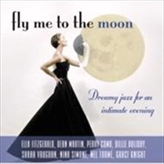 Fly Me To The Moon: Cool Jazz For An Intimate Evening