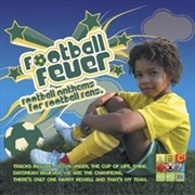 Football Fever: Football Anthems For Football Fans | CD