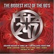 Hitz 247 - The Biggest Hitz Of | CD