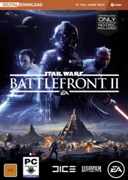 Star Wars Battlefront 2 (Code in a Box)