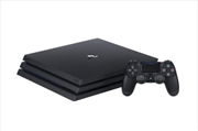 PlayStation 4 Console Pro 1TB