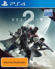 Destiny 2 | PlayStation 4