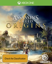 Assassins Creed Origins | XBox One