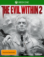 Evil Within 2 | XBox One