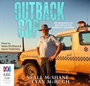 Outback Cop | Audio Book