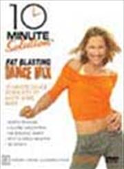 Fat Blasting Dance Mix | DVD