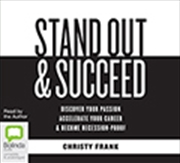 Stand Out & Succeed | Audio Book