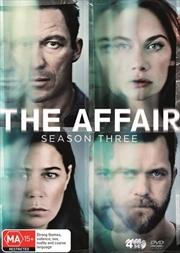 Affair - Season 3