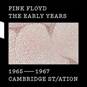 Cambridge St/ation (Deluxe Edition Book Pack) | Blu-ray/CD