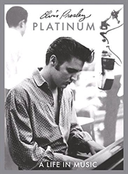 Platinum A Life In Music | CD