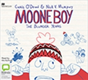 Moone Boy | Audio Book