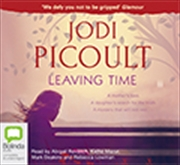 Leaving Time | Audio Book
